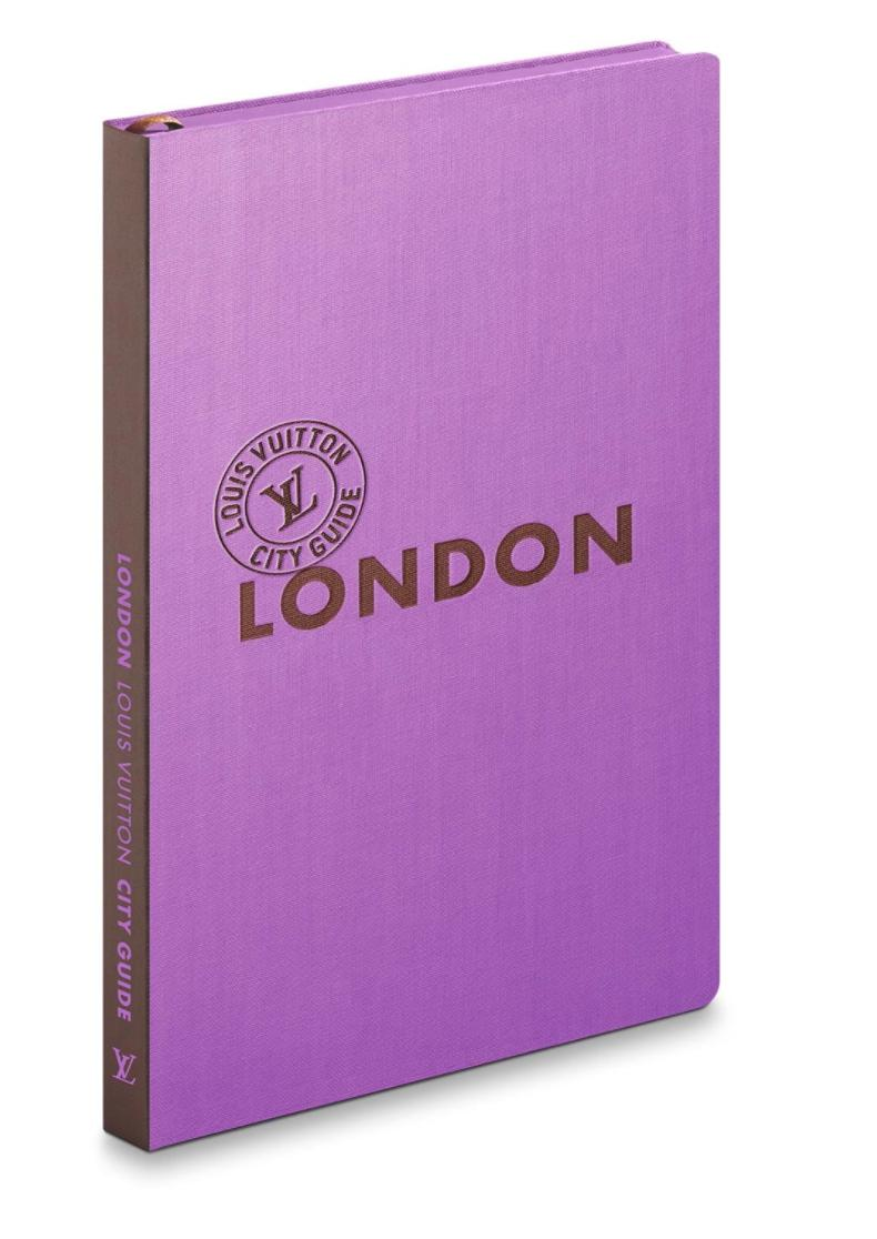 The Ultimate City Guide by Louis Vuitton City Guide London City Guide