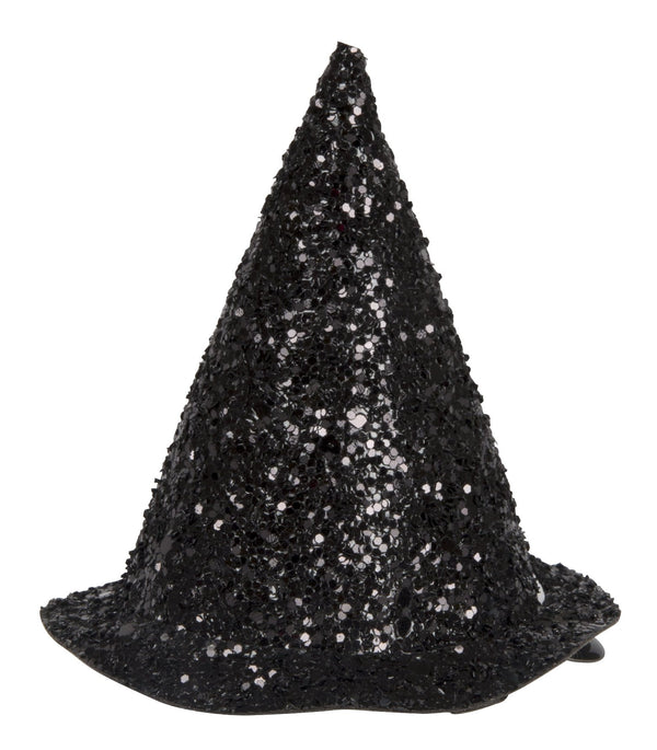 Meri Meri exclusive collection witch's hat hair clip