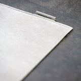Monograph Desk Pad Grey