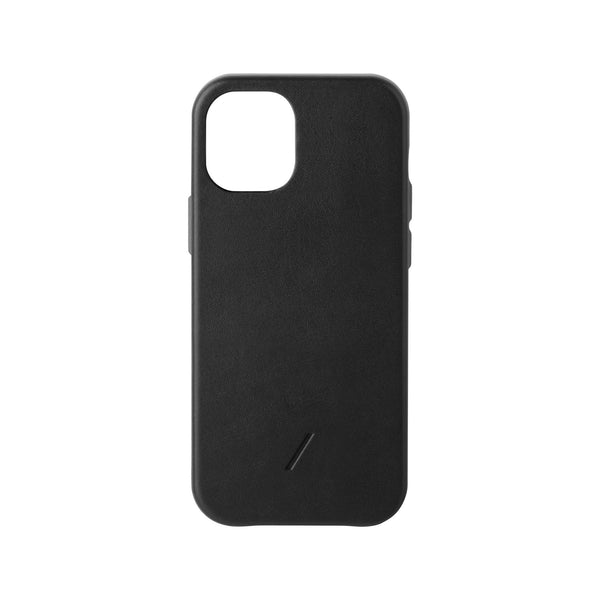 Native Union Clic Classic iPhone Case Black