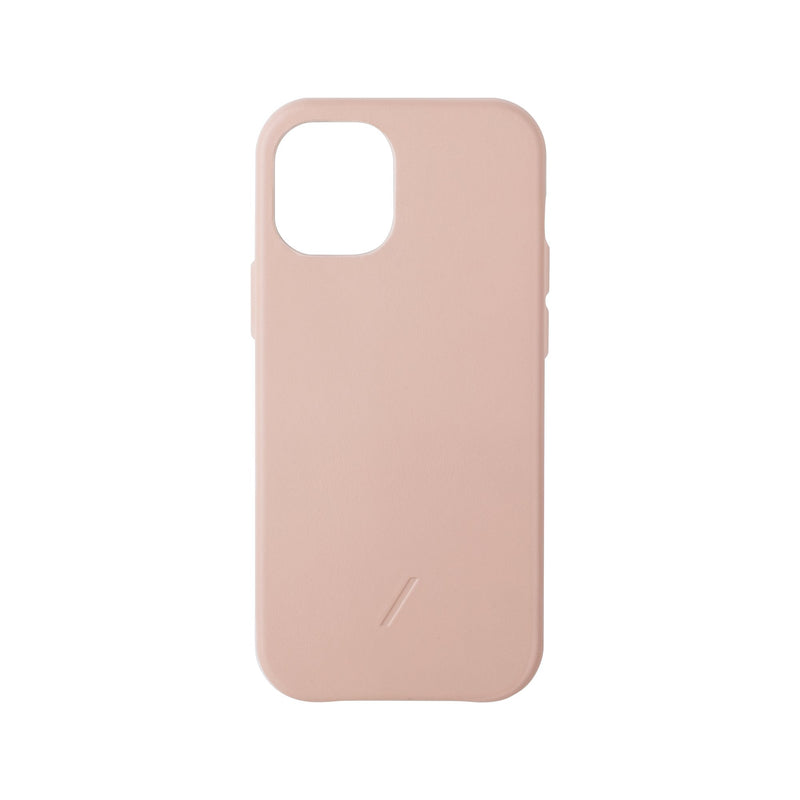 Native Union Clic Classic iPhone Case Rose