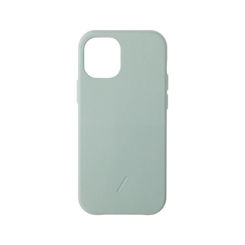 Native Union Clic Classic iPhone Case Sage