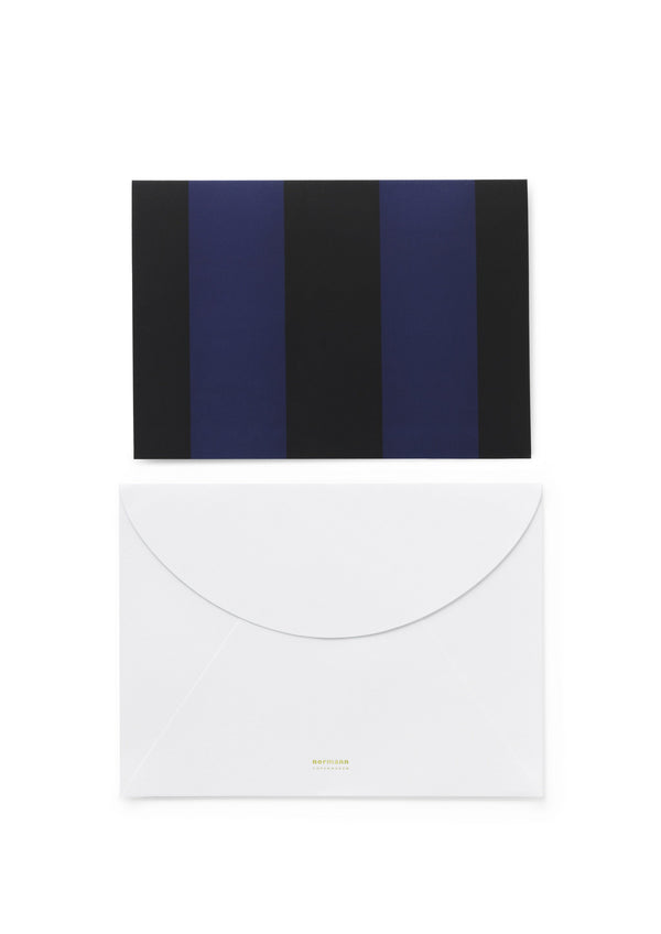 Normann Copenhagen Greeting Card Keep It Simple