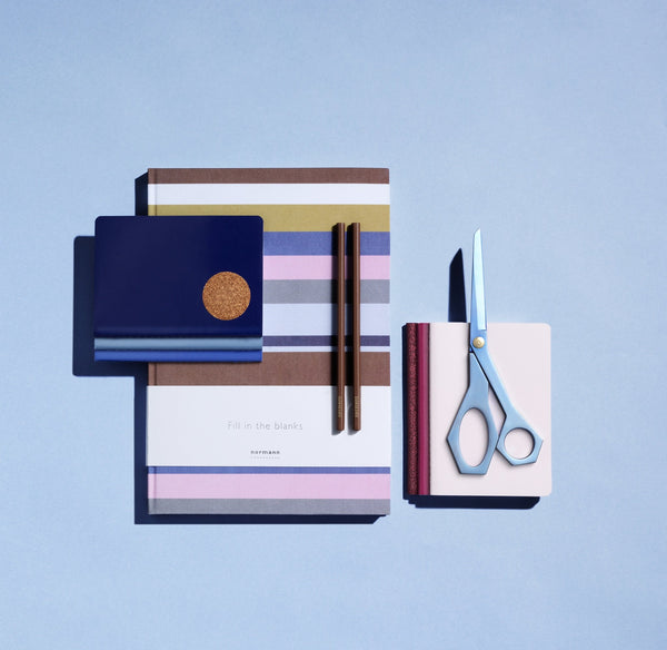 Normann Copenhagen Notebook Small More Is More