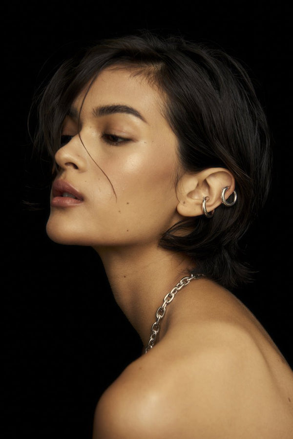 Pattaraphan Ratha Ear Cuff