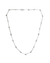 Pattaraphan Lovers Chain Necklace 20""