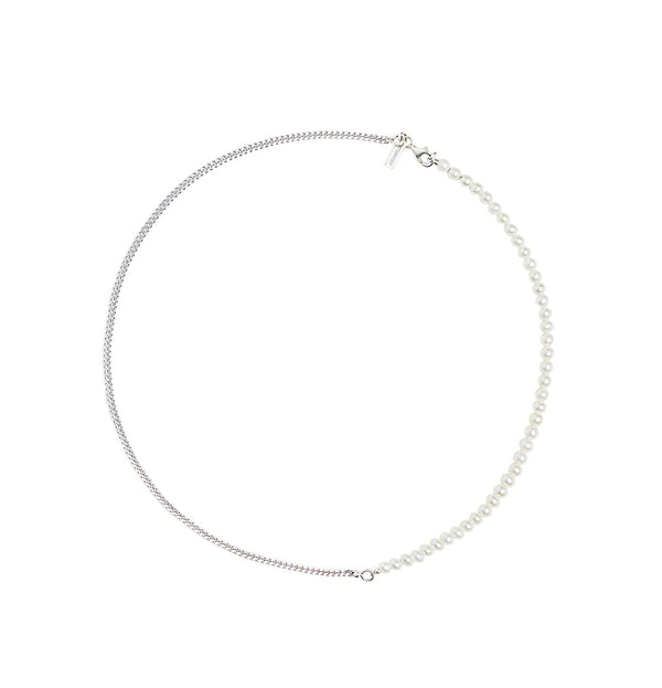Pattaraphan Valen Pearl Necklace 16""