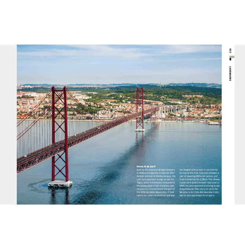 Wallpaper City Guide Lisbon