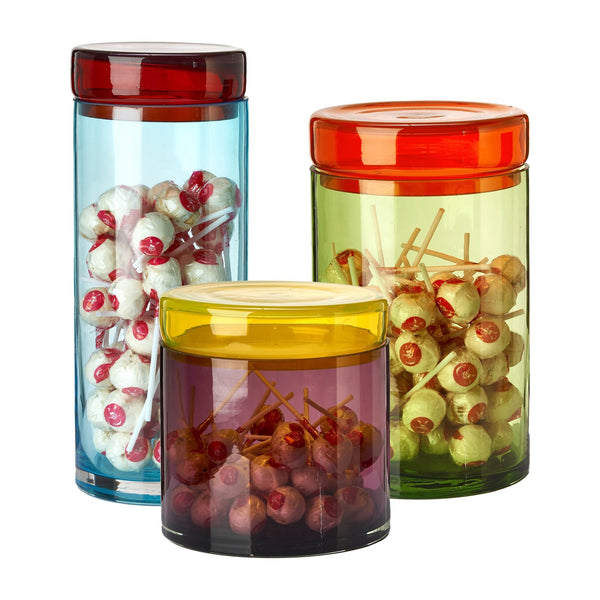 Pols Potten Caps & Jars