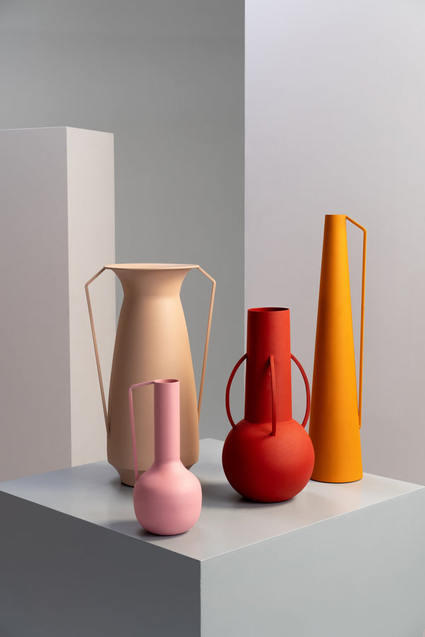 Pols Potten Roman Vases - Sunset