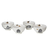 Pols Potten Freedom Birds Snack Bowl