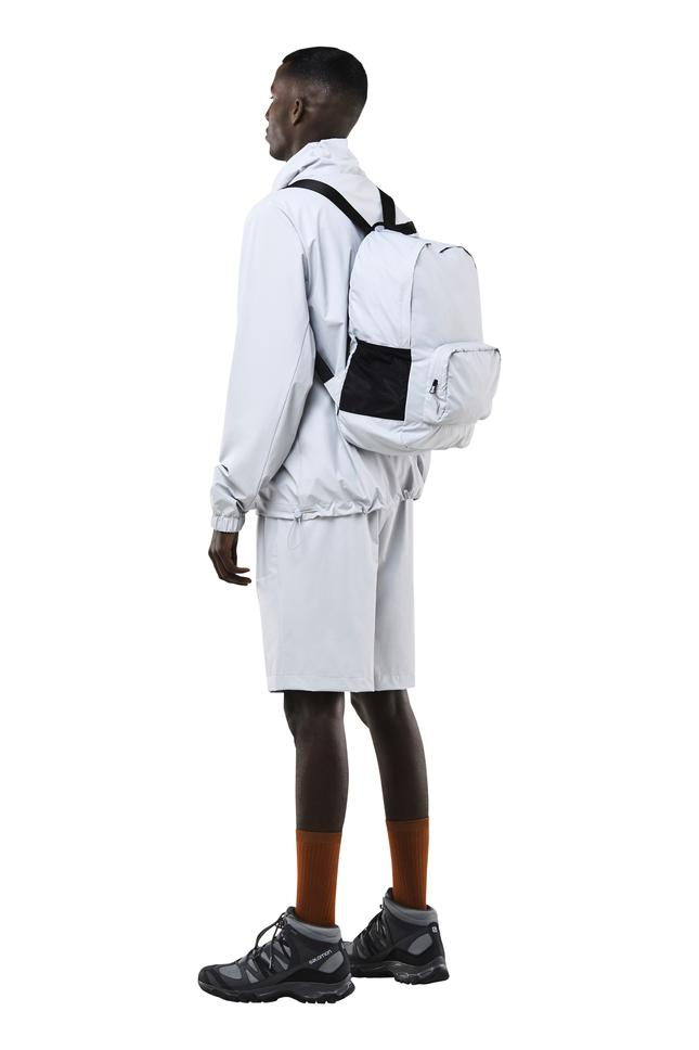 1349 Ultralight daypack Ash exclusive spring summer collection