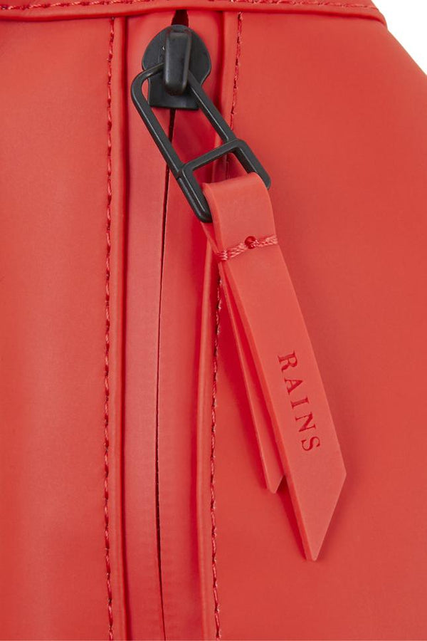 1313 Bum bag mini Red exclusive spring summer collection