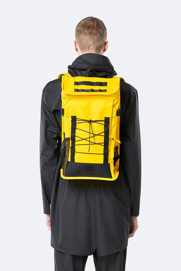 1315 Mountaineer bag Yellow exclusive spring summer collection