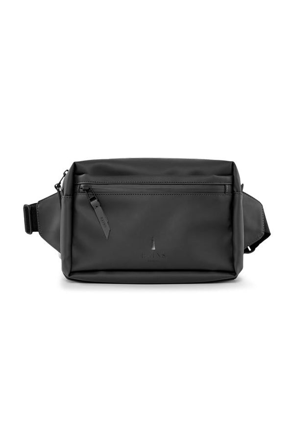 1311 Waist bag Black exclusive spring summer collection