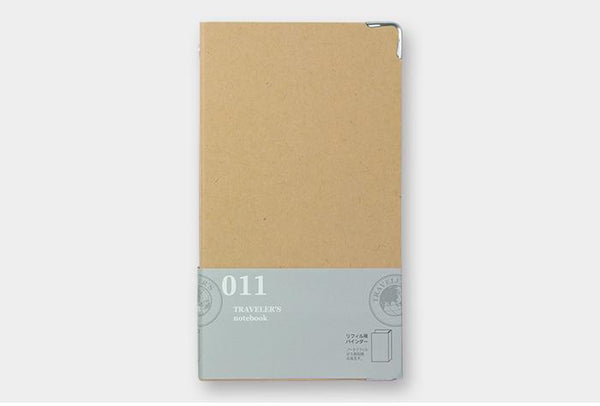 Refill 011 Refill Binder Regular Size