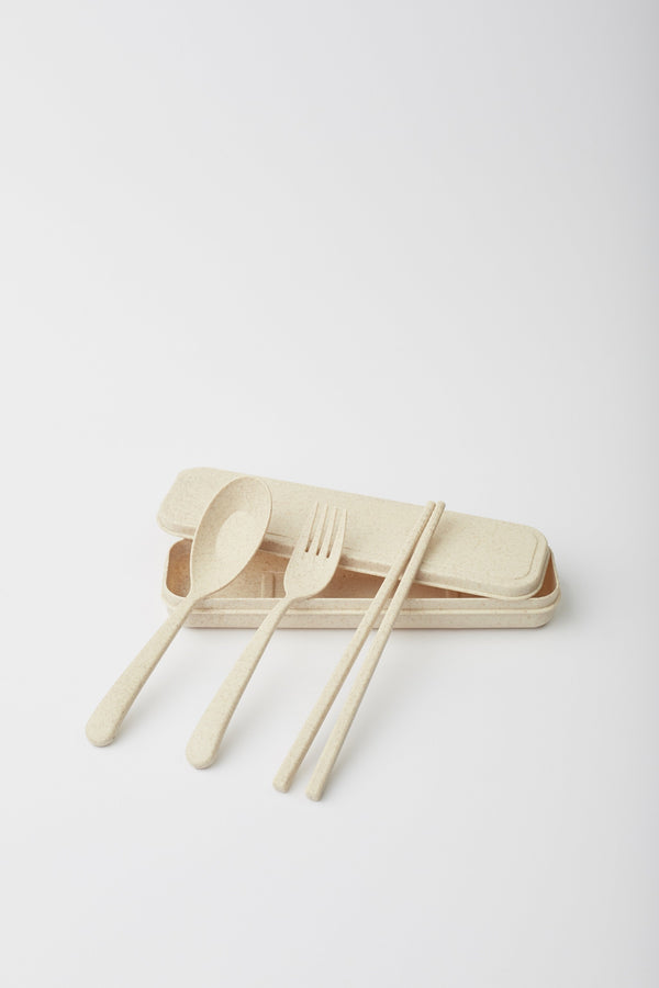 Refill Station Wheatstraw cutlery