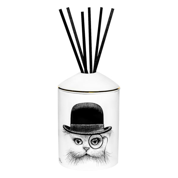 RORY DOBNER Cat in hat delectable diffuser