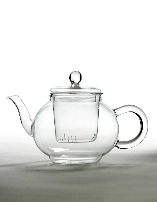 Serax Teapot Glass
