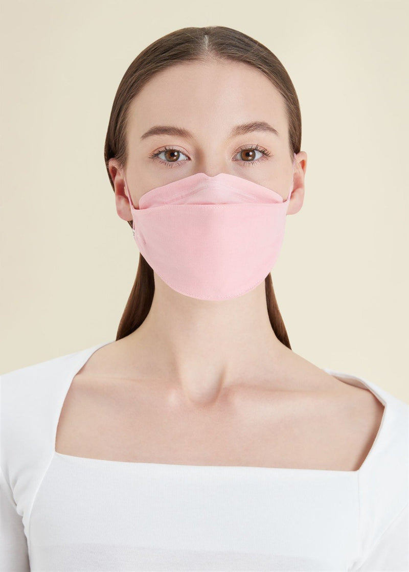 Sirocco FACE MASK PINK
