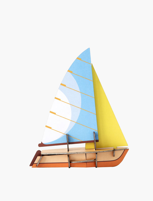 Studio Roof Cool Classic Boat - Mousquetaire
