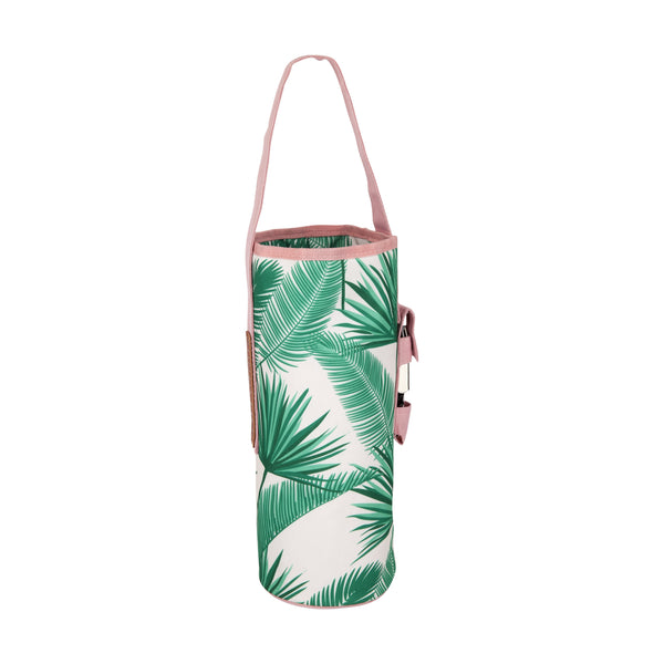SUNNYLIFE exclusive collection cooler bottle tote kasbah
