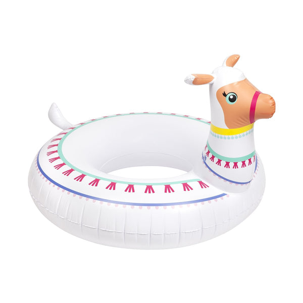 Sunny life exclusive collection Luxe Pool Ring Llama