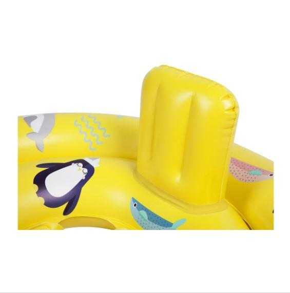 Sunny life exclusive collection Baby Swim Seat Explorer