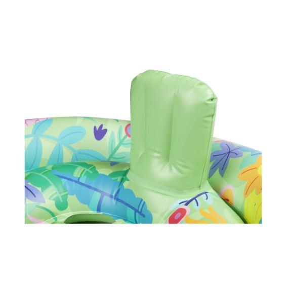 Sunny life exclusive collection Baby Swim Seat Jungle