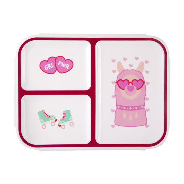 Sunny life exclusive collection Kids Lunch Box BFF