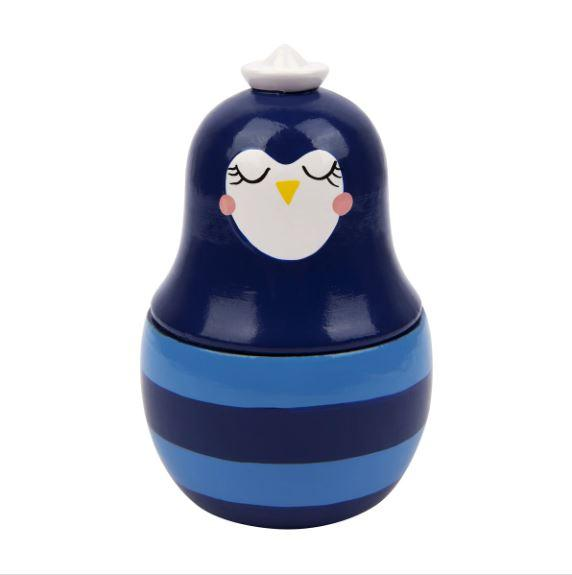 Sunny life exclusive collection Penguin Musical Buddy