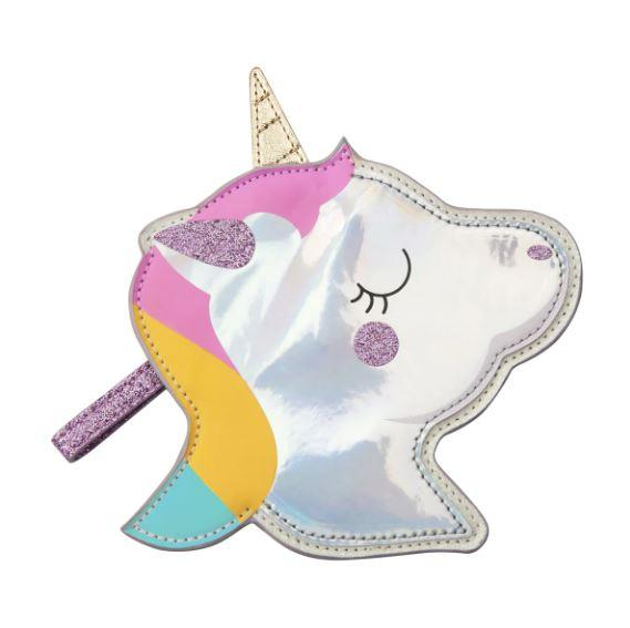 Sunny life exclusive collection unicorn coin purse
