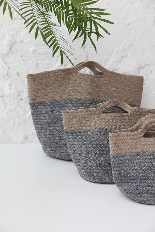 Taya Living Alba Tote Bag