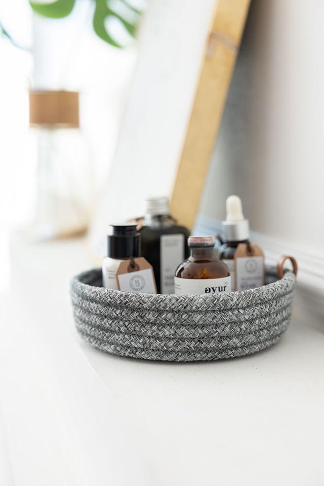 Taya Living Mini Nova Basket