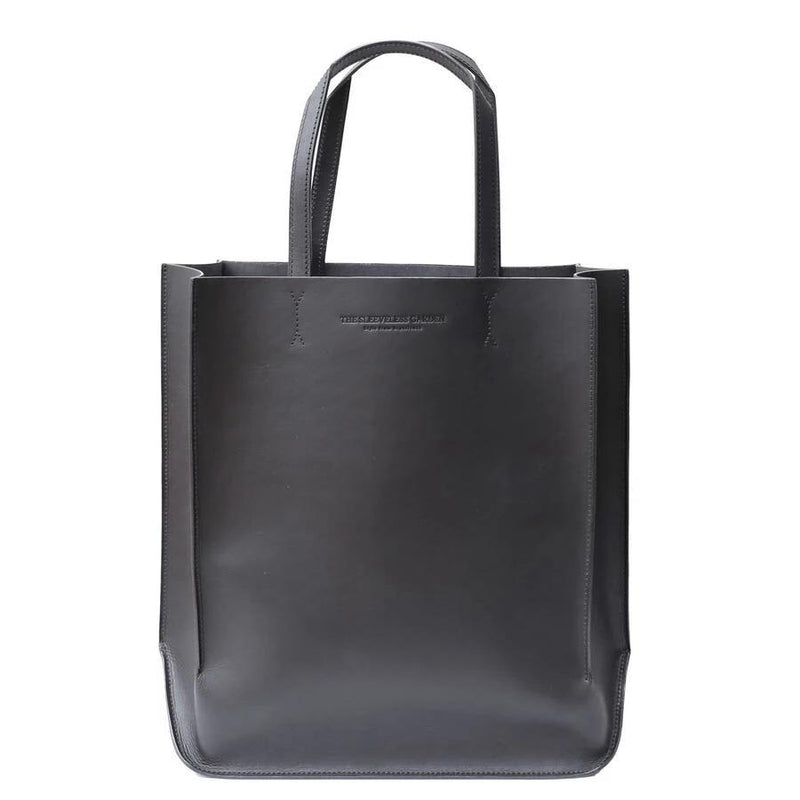 The Sleeveless Garden Grand Canal leather tote bag