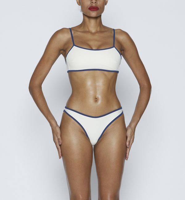 Zai Bikinis and One Piece swimwear
