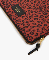Wouf exclusive collection Savannah Ipad Sleeve