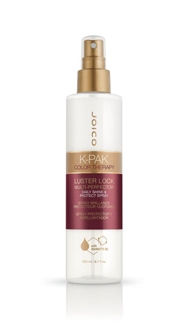K-PAK Color Therapy Luster Lock Multi-Perfector 200 ml