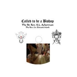 Called to be a Bishop (Textbook on CD)