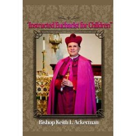 Instructed Eucharist for Children (DVD)
