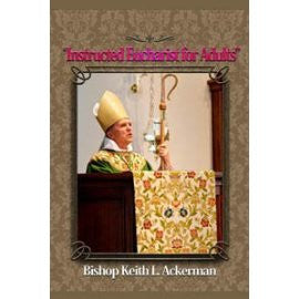 Instructed Eucharist for Adults (DVD)