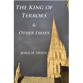 King of Terrors and other Essays