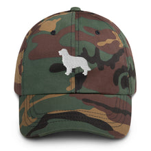 Load image into Gallery viewer, Golden Retriever Baseball Cap