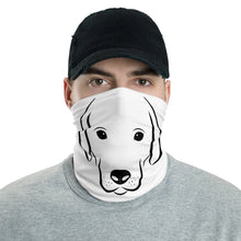 Load image into Gallery viewer, Puppy Face Neck Gaiter