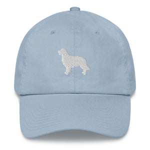 Golden Retriever Baseball Cap