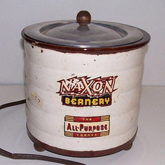 The Naxon Beanery All-Purpose Cooker