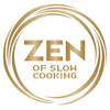 zen of slow cooking logo