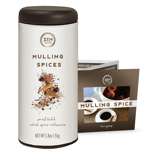 Mulling Spices x 6 Multi-Pack