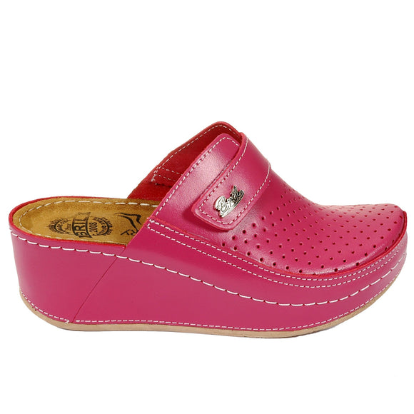 Dr Punto Rosso BRIL D130 - Pink