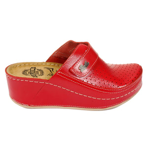 Dr Punto Rosso BRIL D130 - Red
